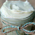 Beurre corporel 100% naturel