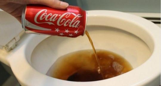 9 petits trucs simples que vous pouvez faire avec du Coca-Cola