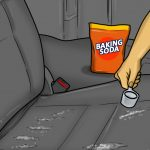 Éliminer les odeurs de tabac dans votre auto
