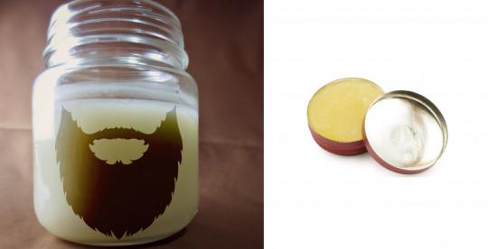 Voici comment faire un baume à barbe maison super facilement!