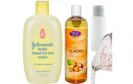 Le meilleur truc pour faire son nettoyant à maquillage maison et écologique!