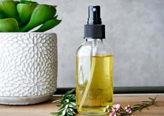 Un revitalisant naturel pour les cheveux (3 ingrédients!)