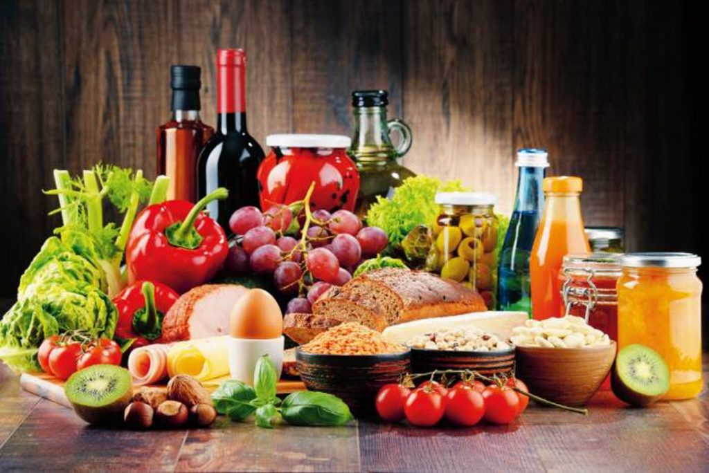 7 aliments que vous ne conserver pas de la bonne façon...