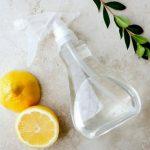 Nettoyant contre la moisissure (3 ingrédients)