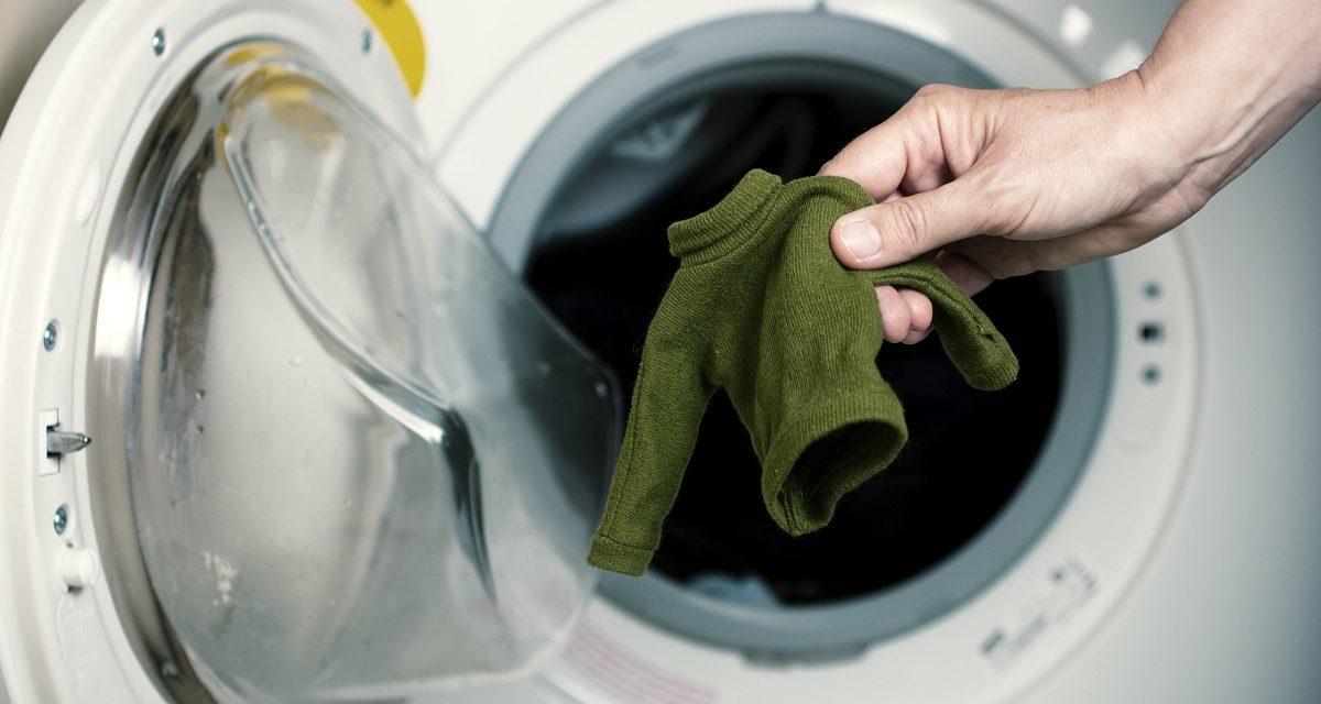Comment sauver un chandail de laine qui a rétréci au lavage