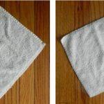 2 techniques pour nettoyer une tache de sang tenace