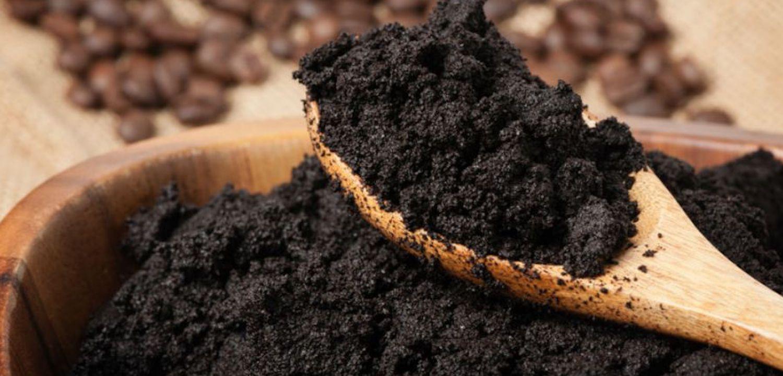 8 façons de réutiliser le marc de café, plutôt que de le mettre à la poubelle!
