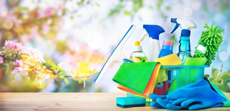Ces choses qu'on oublie de nettoyer lors du grand ménage du printemps!