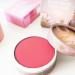 Truc facile pour faire votre propre fard à joues en crème maison!