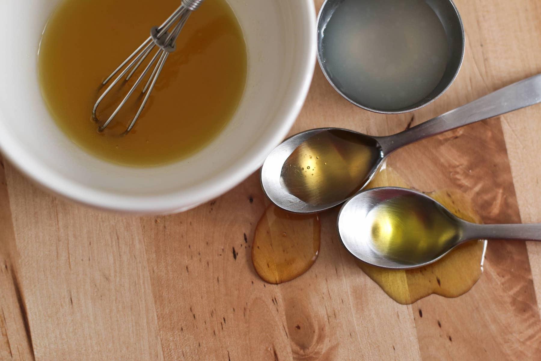 Masque capillaire pour les cheveux secs et cassants (2 ingrédients)!