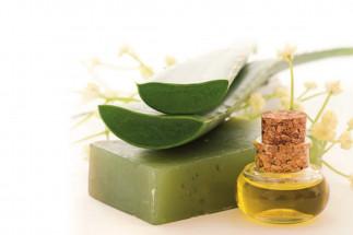 Comment faire son savon maison à l'aloès vera et au miel (Truc facile)!