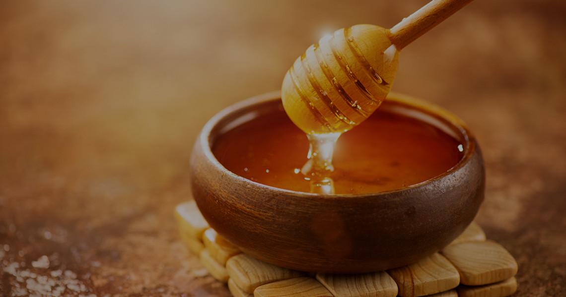 2 façons faciles et efficaces de liquéfier votre miel qui s'est cristallisé!