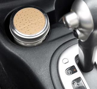 Sent-bon maison facile à faire pour la voiture (2 ingrédients)!