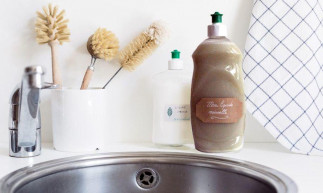 Ce liquide à vaisselle maison est tout à fait écolo et économique!