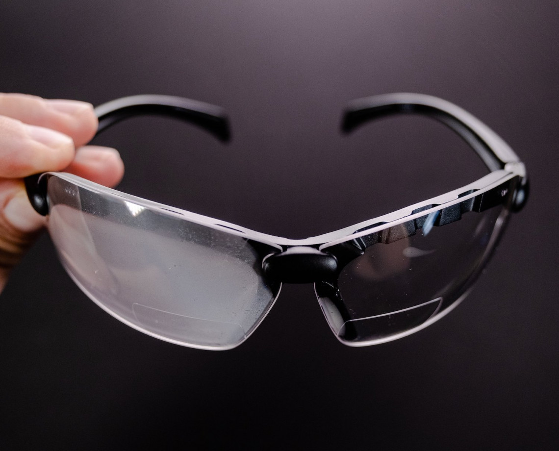Deux trucs faciles pour éviter d'embuer vos lunettes l'hiver!
