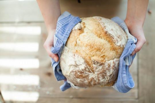 Cinq astuces essentiels pour faire des bons pains!