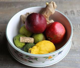 Truc facile pour éviter que vos fruits pourrissent rapidement!